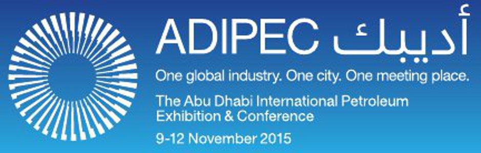 AGC Instruments ADIPEC 2015