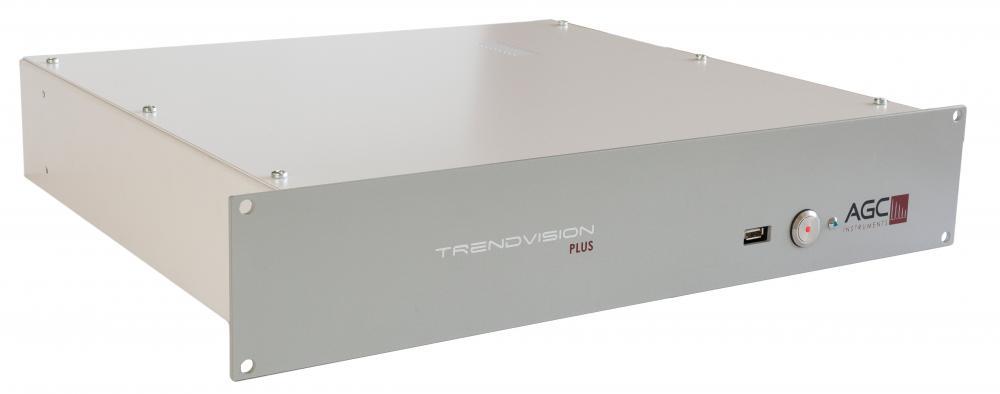 AGC TrendVision PLUS Chromatography Software